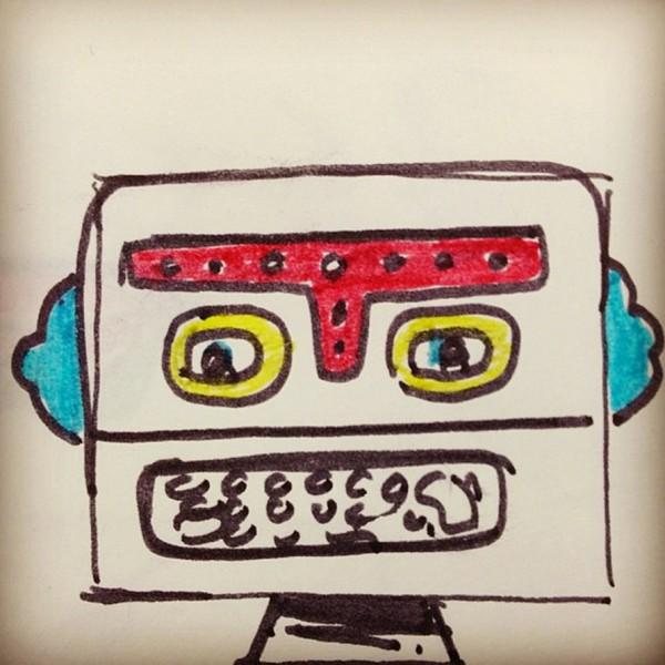 El primero boceto del Hamunochi®